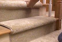 Hall, stairs & landing ;-)