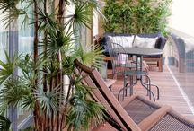My Home Decor / Decor Contemporary Classic Romantic apartment