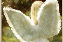 Religion - { ♥Angels♥ } / by Judy Haws-Guite