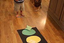 PLAYschool-Montessori / by Revae Harker