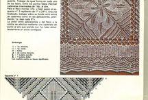 Knit: Doily