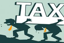 Taxation & Related Info