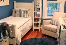 Room ideas / by Aziah Spicer