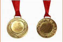 Medals / Trophykart manufactures and supply a wide range of Sports Medals in the market. Visit us now to buy online bronze medal, gold medal, silver medal, sports medals at reasonable prices. http://www.trophykart.in/Sports-Gold-Silver-Bronze-medals