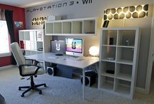 Office / by Ale Arredondo
