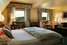 Our Rooms / Our room types, in the classical Bustillo Wing and in the contemporary Moreno Wing