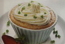Dessert / Berisi tentang resep Dessert atau makanan penutup