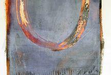 抽象芸術 abstract