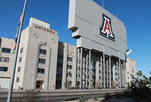 UA Residence Halls / Get an inside look at the 23 undergraduate and 1 graduate residence halls on the University of Arizona campus.