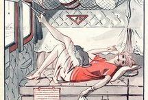 Just La Vie Parisienne / by Jenny Marchesan