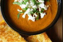 Yummy -soup / by Nicolle Erwin
