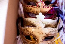 Masquerade / by Derick Le