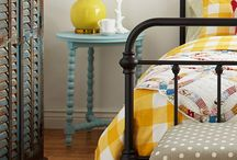 Guest Bedroom Makeover / by Malorie Davis