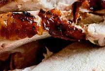 Cooking - Turkey