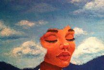 Artă afro