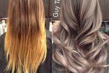 Silver Mane/Blonde