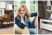 Trisha Yearwood Home Collection / Royal Furniture is thrilled to carry the Trisha Yearwood Home Collection in all of our store locations. / by Royal Furniture