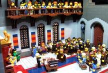 LEGO Bible / Brick Testament