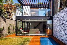 arquitetura e estrutura metálica
