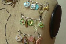 PIN Broches