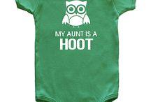 World's Okayest Aunt