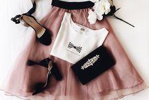 Tenues/Vêtements