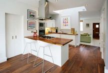 kitchen diner / My dream kitchen diner ideas