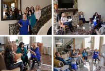 The Edge program - Smart Women Smart Solutions