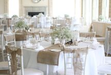 The Big Shabang_Flowers/Centerpieces / by Katie Hilbert