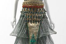 Haute Couture: Paul Poiret - Land Art STYLE