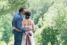 Romantic Wedding Photos / The kinds of wedding photos that make you wish you could get married all over again.