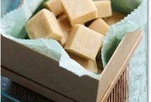 Fudd - fudge, marshmallow, chocolate, etc