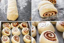 Coho baking