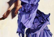 Painter: Courtney Murphy