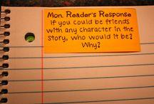 Teaching Reading / by Esme Lorraine
