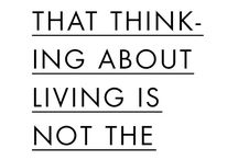 Minimalism & Slow Living