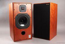hi fi - hi end / vinyl / listening rooms