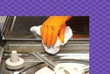 Appliance Maintenance & Repair