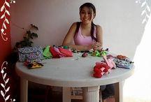 Entrevista com Quiane / Entrevista com Quiane, artesãs talentosas em deliciosas entrevistas! www.entrevistacomquiane.com