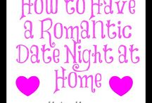 Date Night On A Dime / Looking for frugal dates?  Check out this great selection! / by afrugalchick