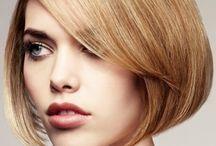 Short bob hairstyles / short bob hairstyles