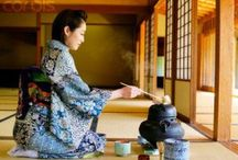 Japan: Chanoyu