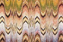 Pattern / by Gretchen