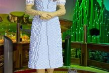 """There's No Place Like Home / Commemorating the 75th anniversary of the screen debut of """"The Wizard of Oz."""""""