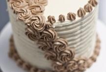 cake i would like to do / by Lora Watkins