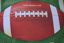Super Bowl + Game Day Grub