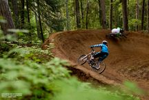 Whistler Inspiration - Get Active / Inspiration and ideas to get you moving.