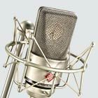 Studio/Gear / natural. convincing. voice...recorded in my private, broadcast quality studio.