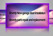 Garage Door Repair Beverly MA