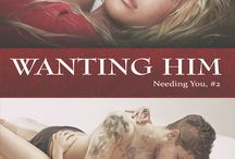 Wanting Him (Needing You 2)